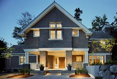 Shingle Style Summer House Design Architecture Ideas.jpg 530×361 pixels