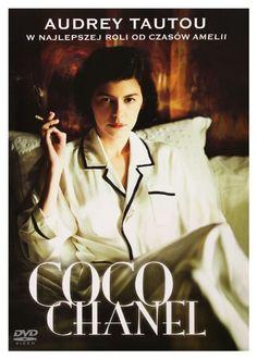 Coco avant Chanel (Coco antes de Chanel) Cine francés. Las mejores películas para aprender francés