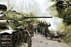 Battle for Berlin 1945