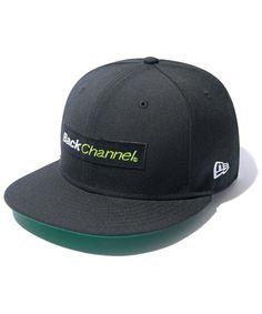 Back Channel(バックチャンネル)のBACK CHANNEL×NEW ERA 59FIFTY CAP(キャップ)|ブラック