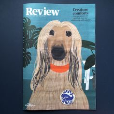 Really enjoyed working on this weekend's Guardian Review cover. It was all about our pets and how they can form our attitudes to wild and farmed animals. Save The Whales, Creature Comforts, Dog Cat, This Is Us, Creatures, Canning, Pets, Drawings, Draw