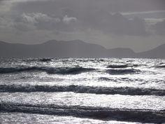 Sea surf sun wave