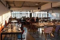 Le Perchoir, Paris / Philippe Xerri - Guide Fooding®