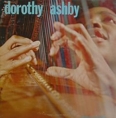 Dorothy Ashby (1932-1986) - Cover Jazz