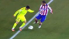 Lionel Messi - The Magician - 2015 ● Skills ,Goals ,Dribbles , Assists HD.mp4 - TelechargerUneVideo.com