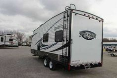 2016 New Kz Rv Sportsmen Toy Hauler In Ohio OHRecreational Vehicle Price Match Guarantee On All RVs We Save You Money Time