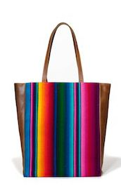Surf Style Tote Bag by Parcel & Journey
