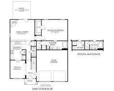 053g 0018 in addition Plan details in addition 006g 0117 besides Floor Plans furthermore 1800 Sq Ft Home Plan With Large Kitchen. on floor plans 6 car garage