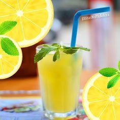 Limon Granita lezzeti; buzz gibi!
