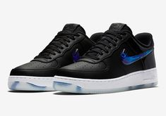 pretty nice 7f9a6 8ad95 Official Images Of The Sony PlayStation x Nike Air Force 1 Low