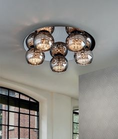 Best bets flush mount ceiling lights for every room in the house decorative flush light for low ceilings mozeypictures Choice Image