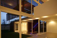 Casa QUINCE.    www.echaurimorales.com