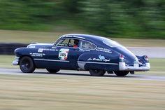 1949 Cadillac La Carrera Panamericana