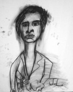 Jonathan Lerman  - Untitled - 2003