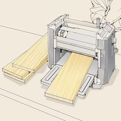 Tricks for Identical Parts   Woodsmith Tips