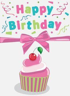 Short birthday wishes Happy Birthday Wishes For Kids, Birthday Clips, Happy Birthday Girls, Birthday Blessings, Birthday Posts, Happy Birthday Messages, Happy Birthday Quotes, Happy Birthday Images, Happy Birthday Greetings