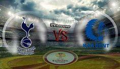 Tottenham vs KAA Gent Prediction 23.02.2017 | PPsoccer