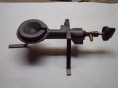 Mechero quemador a gas para disco de arado o paellera