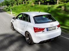 2012 Abt AS1 / Audi A1 Sportback Tuning