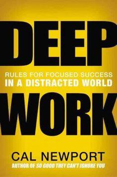 Deep Work € 18,-
