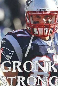 GRONK!!!!