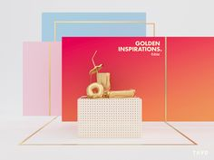 We´ve all experienced moments of inspiration and many of them were accompanied by a multitude of objects, that we have not realized they were part of our lives and triggered the inspiration.Fubiz is renewed to continue offering that dose of daily inspira…
