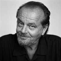 Jack Nicholson such a great actor!