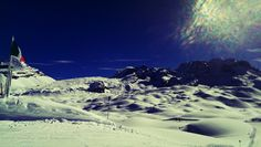 The best place to be in winter. Madonna, The Good Place, Skiing, Around The Worlds, Winter, Places, Instagram, Ski, Lugares