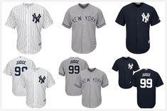 bc1cea8bcf Camisa New York Yankees - 2 Jeter - 7 Mantle - 3 Babe Ruth - 18 Gregorius -  24 Sanchez - 99 Judge - 27 Stanton