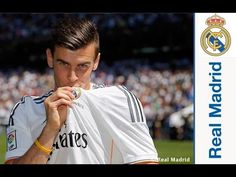 Youtube Realmadrid LIFE: Gareth Bale Special
