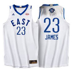 1e16ff494efc Discover the NBA 2016 Toronto All Star Eastern Conference Hawks Paul  Millsap White Jersey For Sale group at Footseek. Shop NBA 2016 Toronto All  Star Eastern ...