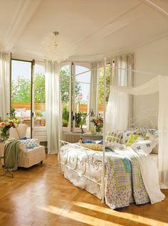 Cele mai frumoase dormitoare [II]