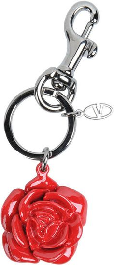 Valentino Key Ring