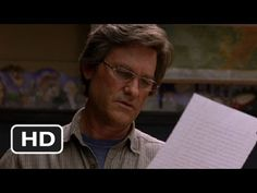 Dreamer (6/9) Movie CLIP - Once Upon a Time (2005) HD - YouTube