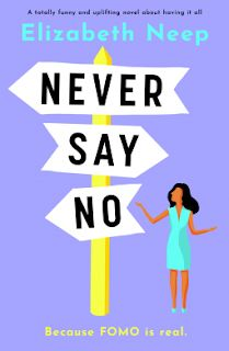 In A Book Shell: 'Never Say No' by Elizabeth Neep What Is Life About, About Me Blog, Love Book, This Book, Life Cover, Divorce Lawyers, Never Say Never, Beach Reading, Losing Everything