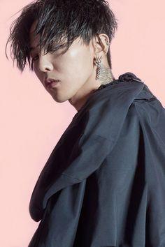 G Dragon | Big Bang | Photoshoot