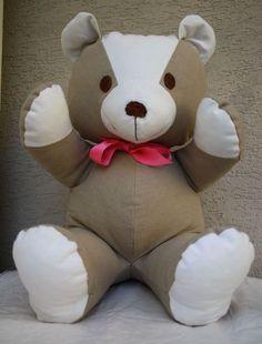 Big Bear  http://monahtoys.blogspot.sk/