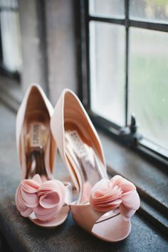 Pastel pink shoes in every hue http://www.upperstreet.com/fiftyshadesofpink/ #pink #shoes #shoelover #pastel #customise