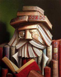 os livros fazem-nos...