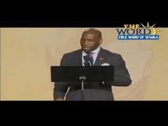 Dr. Jamal H. Bryant, I Don't Want My Name In It - TWN - YouTube