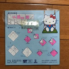 Hello Kitty Toys, Made In Japan, Cat Toys, Sanrio, Auction