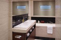 Motor yacht Imperial Princess - Aft VIP Stateroom - Bathroom