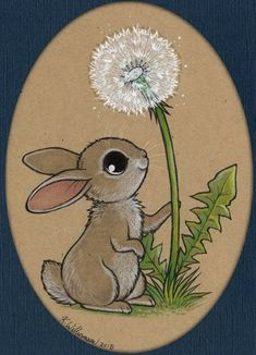 Rock Painting Patterns, Rock Painting Ideas Easy, Rock Painting Designs, Pebble Painting, Pebble Art, Stone Painting, Bunny Drawing, Bunny Art, Stone Crafts