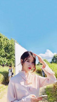 Korean Girl, Asian Girl, Scarlet Heart Ryeo Wallpaper, Iu Fashion, Korean Artist, Korean Celebrities, Ulzzang Girl, K Idols, Korean Singer