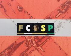 Fehlfarben #FCSP - St. Pauli NU*de
