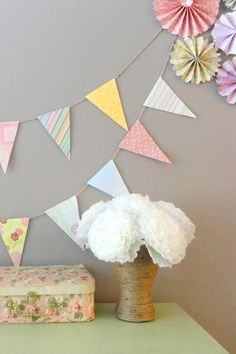 Kayboo Creations: Tea Party Birthday
