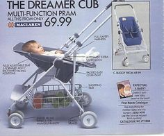 WANTED any old baby stuff 60s 70s 80s 90s mothercare cindico Wanted in Stoke On…