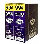 Swisher Sweets Cigarillo Wine Pack 5FOR3