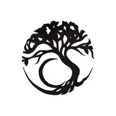 tree.png (650×405) ❤ liked on Polyvore