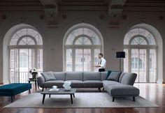 Neo | Award-winning luxurious modular sofa | Lounge | Couch | King Living